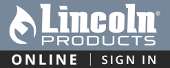 Lincoln Products Online