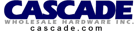 cascade wholesale hardware inc