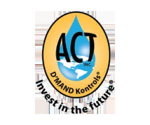 ACT D'MAND Kontrols