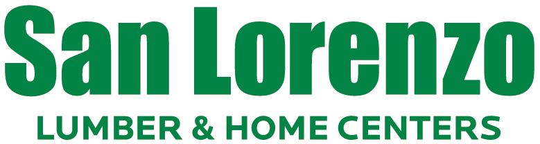 san lorenzo lumber & home centers
